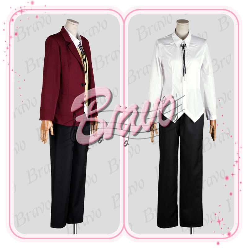 画像3: K 八田美咲 中学制服 コスプレ衣装