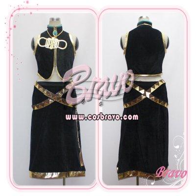 画像1: VOCALOID ボーカロイド 巡音ルカ   コスプレ衣装