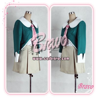 画像2: STAR DRIVER 輝きのタクト 南十字学園 女子制服 ネクタイ3色付き コスプレ衣装