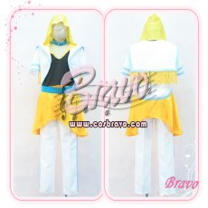 画像2: うたの☆プリンスさまっ♪マジLOVE1000% 四ノ宮 那月 ST☆RISH衣装 コスプレ衣装 (2)