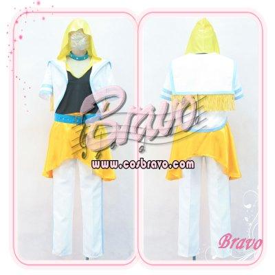画像1: うたの☆プリンスさまっ♪マジLOVE1000% 四ノ宮 那月 ST☆RISH衣装 コスプレ衣装