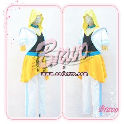 画像2: うたの☆プリンスさまっ♪マジLOVE1000% 四ノ宮 那月 ST☆RISH衣装 コスプレ衣装