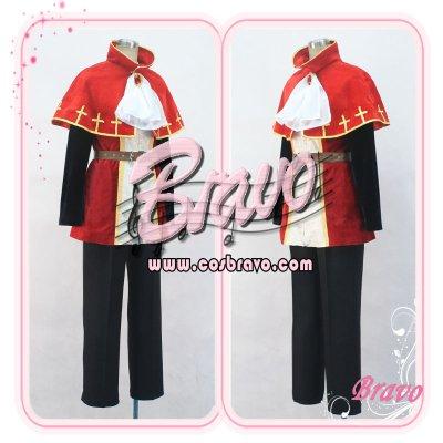 画像2: Sound Horizon marchen テッテレ王子☆薔薇の塔で眠る姫君 コスプレ衣装