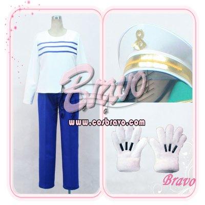 画像3: ディズニー   マイフレンドダッフィー   ミッキーマウス  コスプレ衣装
