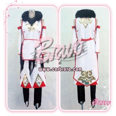 画像1: テイルズ オブ エクシリア イバル コスプレ衣装