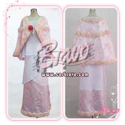 画像1: Sound Horizon 野薔薇姫 コスプレ衣装