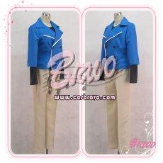 画像3: うたの☆プリンスさまっ♪ Debut 美風藍 コスプレ衣装 (3)