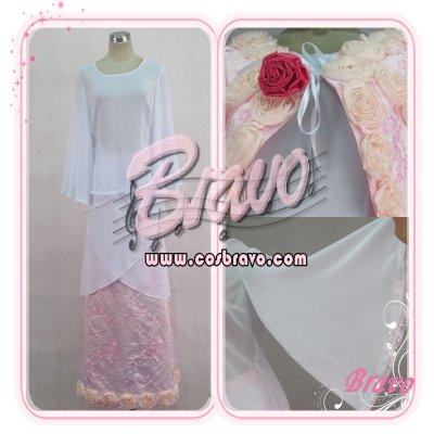 画像3: Sound Horizon 野薔薇姫 コスプレ衣装