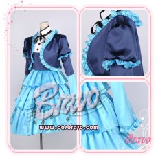 画像3: Sound Horizon 「朝と夜の物語」紫陽花の姫君  コスプレ衣装 (3)