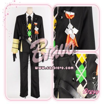 画像1: うたの☆プリンスさまっ♪マジLOVE1000% FREECELL 四ノ宮那月 コスプレ衣装