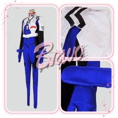 画像3: EVA ヱヴァンゲリヲン    シンジ プラグスーツ版 コスプレ衣装 (3)