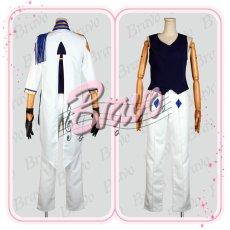 画像4: うたの☆プリンスさまっ♪マジLOVE2000% 聖川真斗 舞台装 コスプレ衣装 (4)