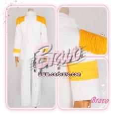 画像3: うたの☆プリンスさまっ♪ Debut Shining All Star CD レインボールート軍服 コスプレ衣装 (3)