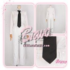 画像4: うたの☆プリンスさまっ♪ Debut Shining All Star CD レインボールート軍服 コスプレ衣装 (4)