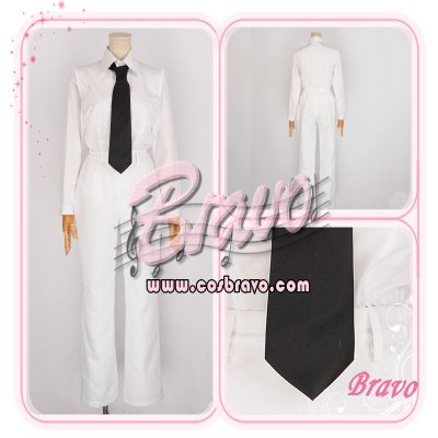 画像2: うたの☆プリンスさまっ♪ Debut Shining All Star CD レインボールート軍服 コスプレ衣装