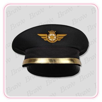 画像3: うたの☆プリンスさまっ♪ Shining Airlines 先輩パイロット 機長制服 コスプレ衣装