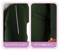 画像4: ノラガミ 雪音 コスプレ衣装 (4)