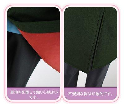 画像3: ノラガミ 雪音 コスプレ衣装