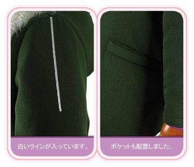 画像2: ノラガミ 雪音 コスプレ衣装