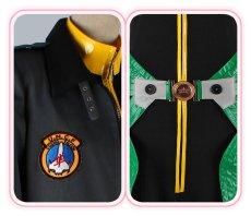 画像4: 宇宙戦艦ヤマト2199  篠原弘樹 コスプレ衣装 (4)