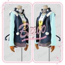 画像3: すーぱーそに子(スーパーソニコ) コスプレ衣装 (3)
