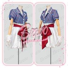 画像3: うたの☆プリンスさまっ♪3期 七海春歌 舞台装 コスプレ衣装 (3)