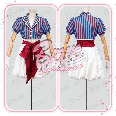 画像1: うたの☆プリンスさまっ♪3期 七海春歌 舞台装 コスプレ衣装