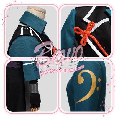 画像1: idolish7 アイドリッシュセブン Trigger 十龍之介 コスプレ衣装