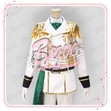 idolish7 アイドリッシュセブン MEMORiES MELODiES 二階堂大和 コスプレ衣装