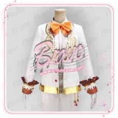 idolish7 アイドリッシュセブン 和泉三月 バレンタイン コスプレ衣装