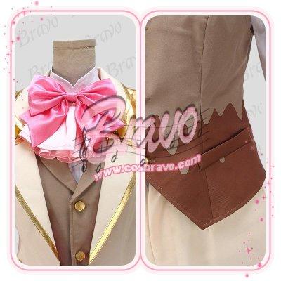 画像1: idolish7 アイドリッシュセブン 和泉一織 バレンタイン コスプレ衣装