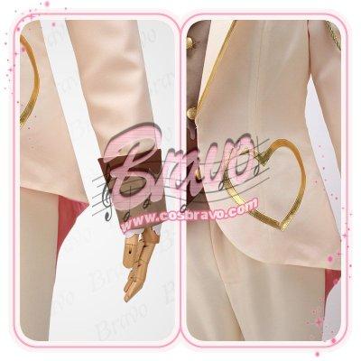 画像2: idolish7 アイドリッシュセブン 和泉一織 バレンタイン コスプレ衣装
