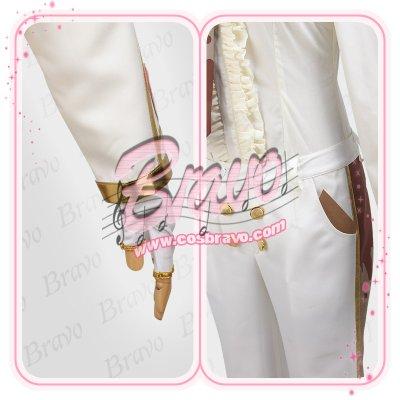 画像3: idolish7 アイドリッシュセブン 七瀬陸 バレンタイン コスプレ衣装
