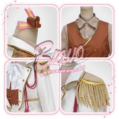 画像1: idolish7 アイドリッシュセブン 逢坂壮五 バレンタイン コスプレ衣装