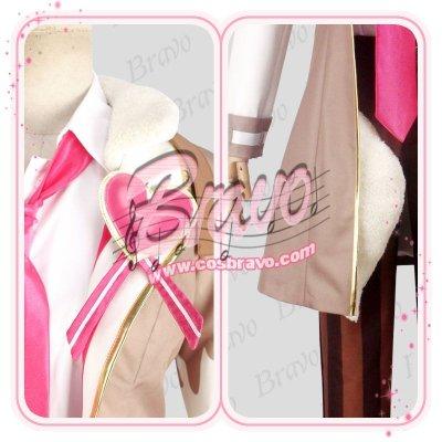 画像1: idolish7 アイドリッシュセブン 十龍之介 バレンタイン コスプレ衣装