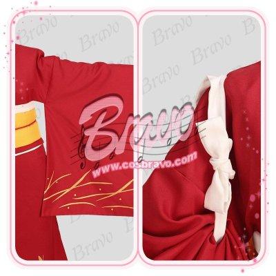画像1: 文豪ストレイドッグス 泉鏡花 コスプレ衣装