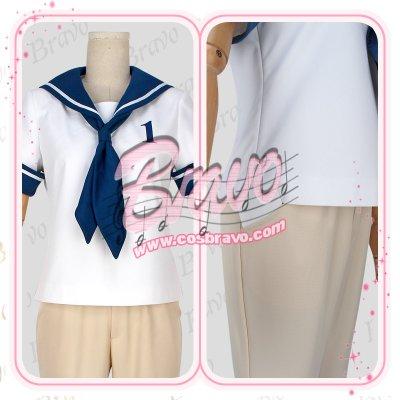 画像1: IDOLiSH 7 アイドリッシュセブン 電撃Girl'sStyle 全員 コスプレ衣装