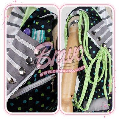 画像1: B-PROJECT THRIVE 愛染健十 コスプレ衣装