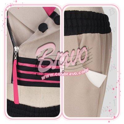 画像1: B-PROJECT KiLLER KiNG 寺光唯月 コスプレ衣装