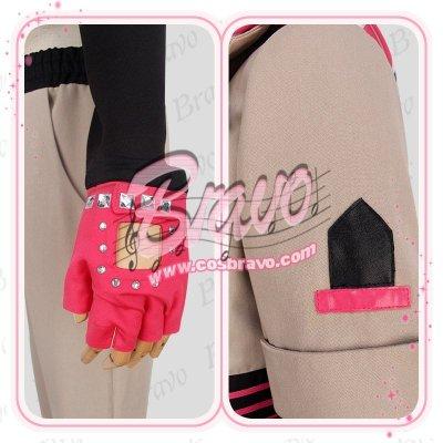 画像2: B-PROJECT KiLLER KiNG 寺光唯月 コスプレ衣装