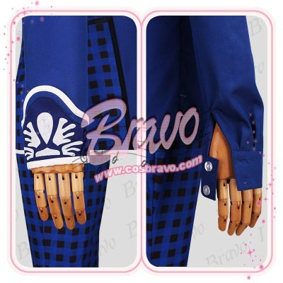 画像2: B-PROJECT MooNs 釈村帝人 コスプレ衣装