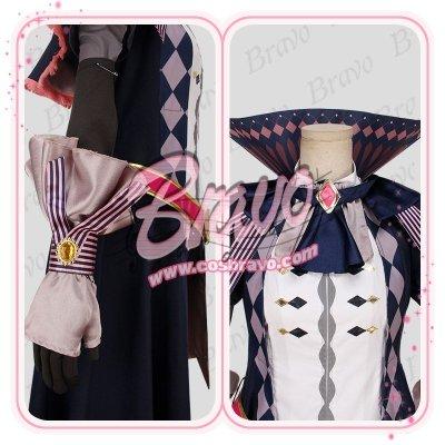 画像1: IDOLiSH7 アイドリッシュセブン IDOLiSH7 VS TRIGGER 2等 九条天 一番くじ衣装 コスプレ衣装