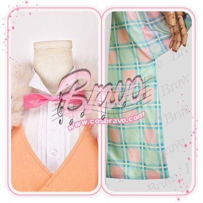 画像1: バンドやろうぜ! Fairy4pril 徳田吉宗(トクダ ヨシムネ) コスプレ衣装