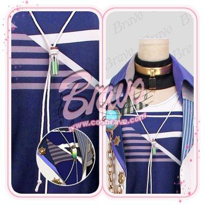 画像2: IDOLiSH7アイドリッシュセブン メルヘンドリーム 十龍之介 一番くじ衣装