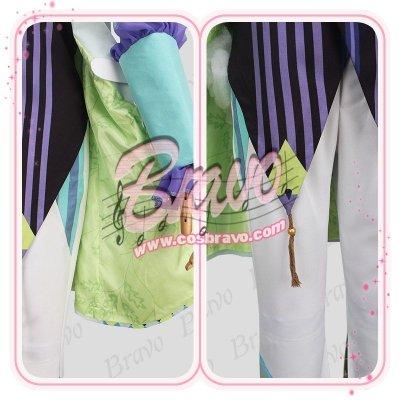 画像2: IDOLiSH7アイドリッシュセブン メルヘンドリーム 千(ゆき) 一番くじ衣装 コスプレ衣装