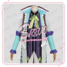 IDOLiSH7アイドリッシュセブン メルヘンドリーム 千(ゆき) 一番くじ衣装 コスプレ衣装
