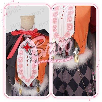 画像1: IDOLiSH7 アイドリッシュセブン メルヘンドリーム 九条天 一番くじ衣装 コスプレ衣装