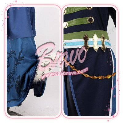 画像1: IDOLiSH7 アイドリッシュセブン メルヘンドリーム 四葉環 一番くじ衣装 コスプレ衣装