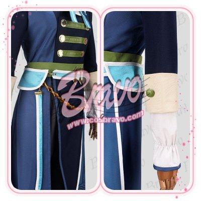 画像2: IDOLiSH7 アイドリッシュセブン メルヘンドリーム 四葉環 一番くじ衣装 コスプレ衣装