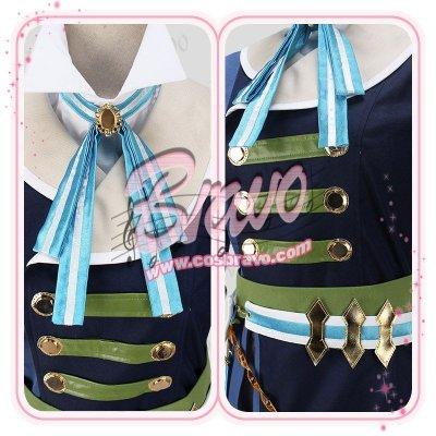 画像3: IDOLiSH7 アイドリッシュセブン メルヘンドリーム 四葉環 一番くじ衣装 コスプレ衣装